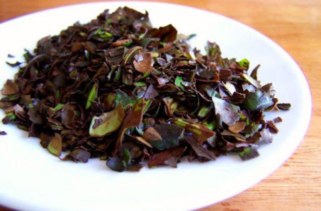Les 10 bienfaits du thé blanc