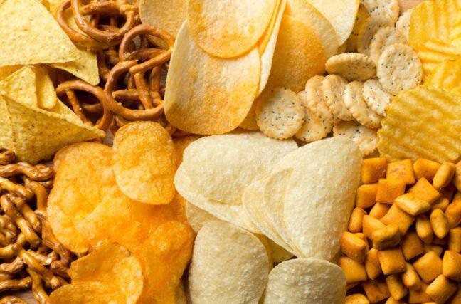 Cet aliment de tous les jours provoque des tumeurs au poumon