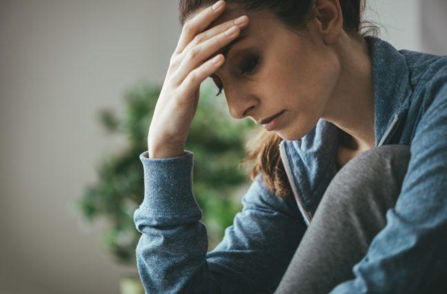 Est-ce la dépression… ou le cancer?