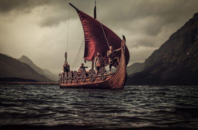 Le régime Viking