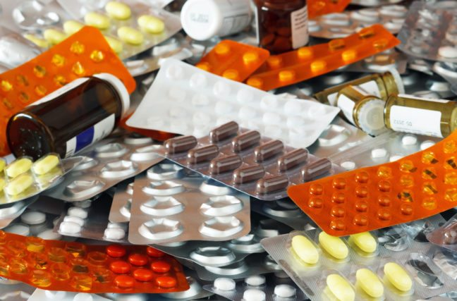 Ça cogne contre Big Pharma!!