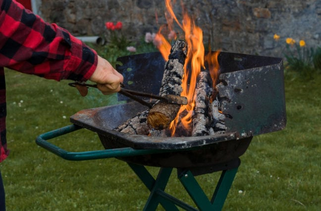 5 conseils de santé pour de bons barbecues
