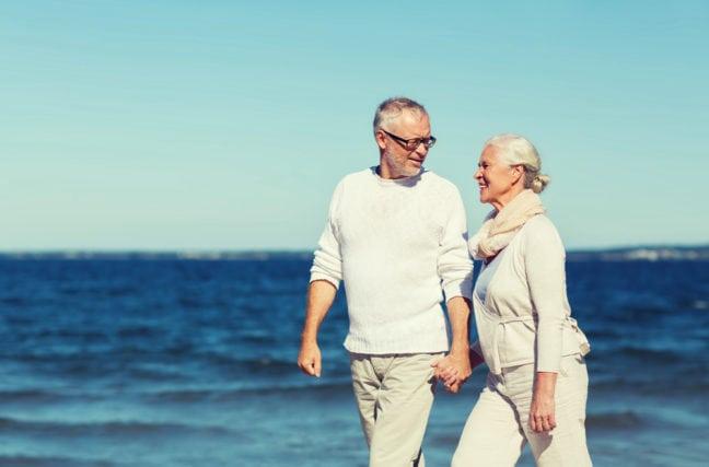 Visez un taux sanguin de vitamine D de 60ng/mL