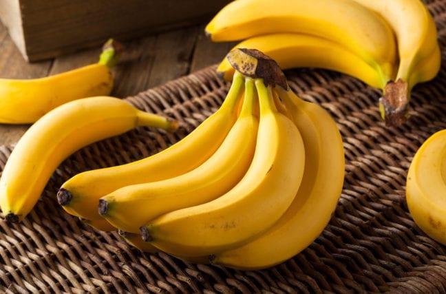 Les bananes : bonnes ou mauvaises ?