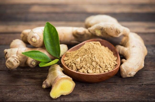 Contre l'hypertension, les douleurs articulaires, les nausées et bien d'autres maux : le gingembre