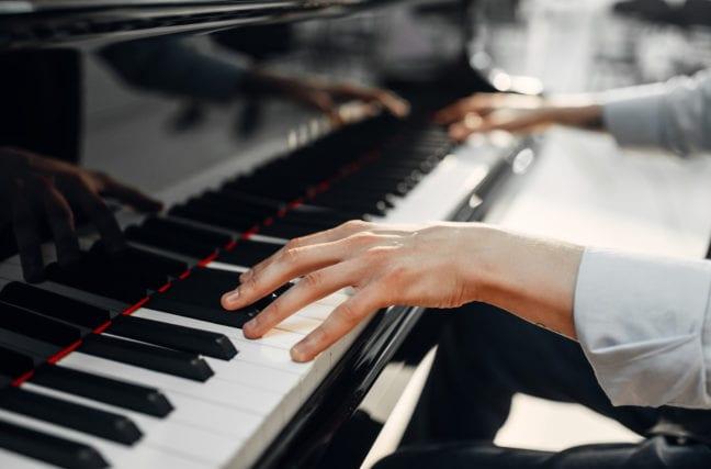 La musique contre le vieillissement du cerveau