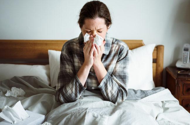 Rhume ou grippe?