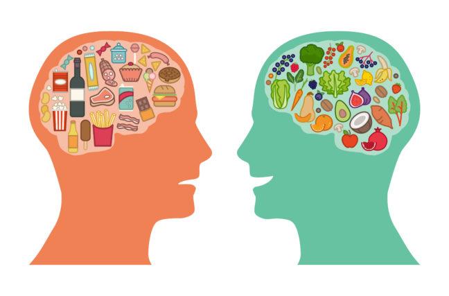 Cinq aliments à éviter si vous souffrez d'anxiété