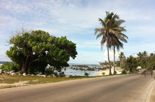 80 % d'obésité morbide sur l'île de Nauru