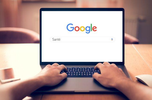 La santé sur Internet: de plus en plus surveillée
