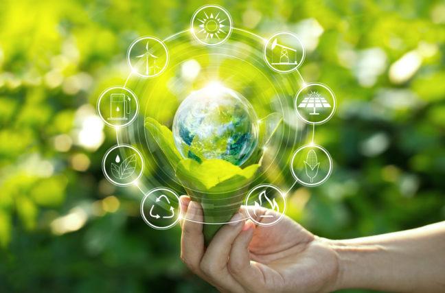 Famille verte: comment se préparer à la transition écologique