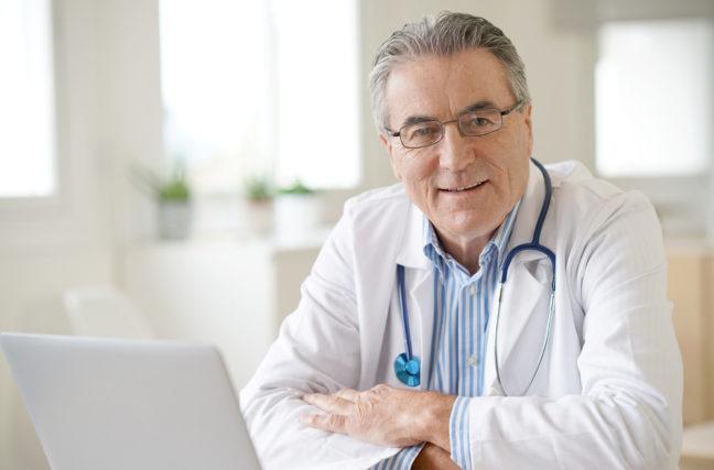 Les médecins : jamais malades ?