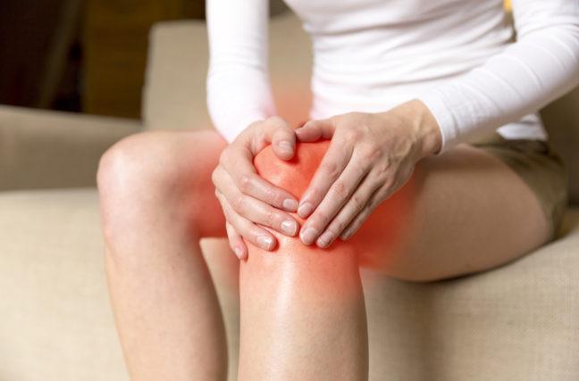 Les huiles à éviter si vous avez de l'arthrose