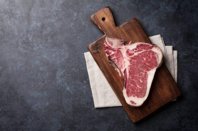 La viande rouge : mauvaise pour la santé ?