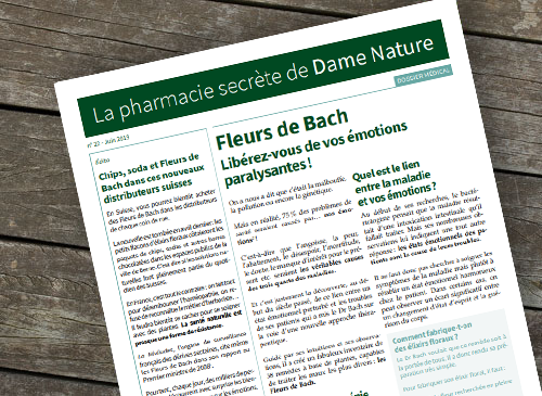 la pharmacie secrete de dame nature