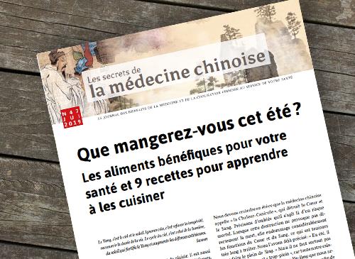 médecine-chinoise