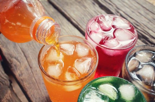 Oubliez les jus de fruits et les sodas