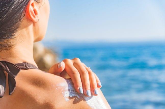 Crème solaire: que faire?