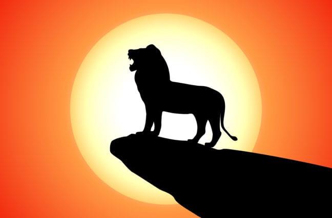 Le Roi Lion: un film qui guérit