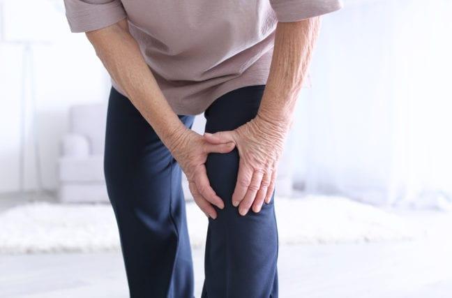Douleurs d'arthrose : ce qu'il faut faire immédiatement