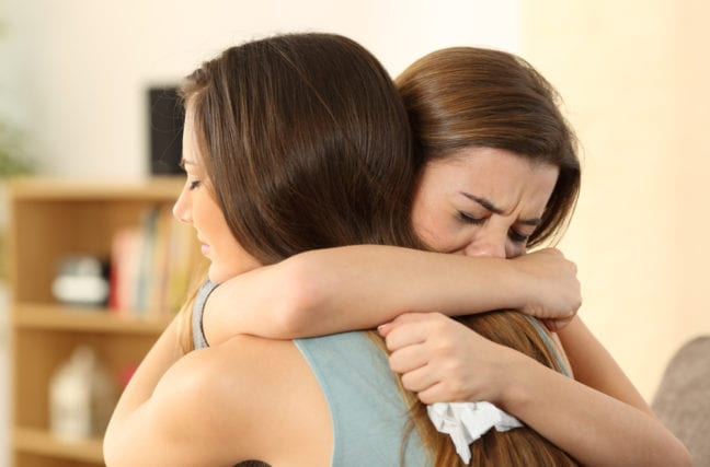 Les 4 étapes de la réconciliation authentique