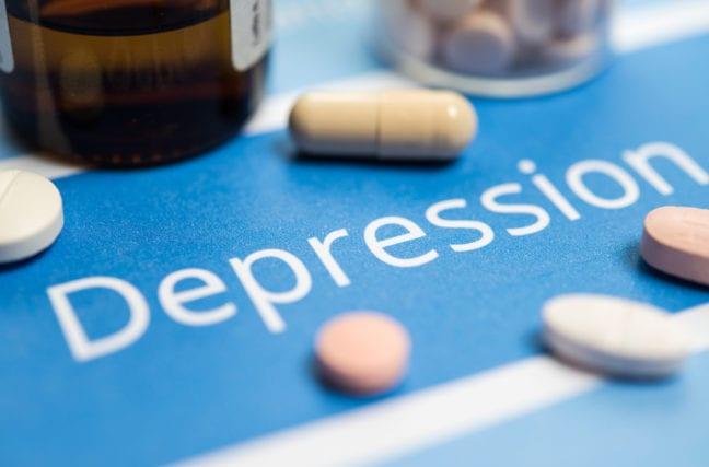 Anti-dépresseur Zoloft : inefficace (nouvelle étude)