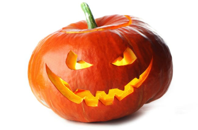 Halloween: mangez de la citrouille!