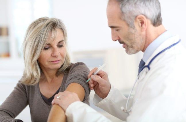 Vaccin contre la grippe: encore raté!