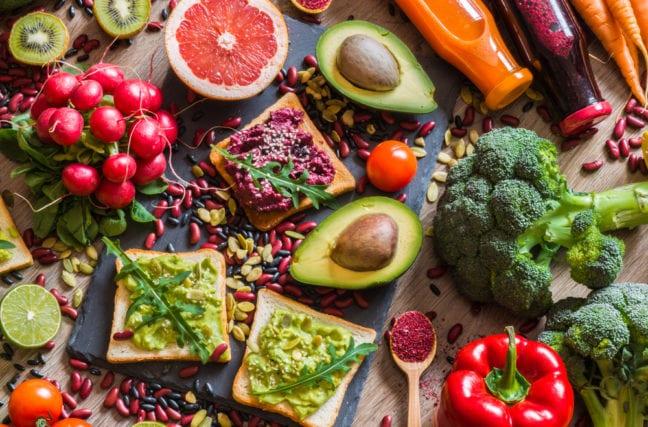 Sept nutriments que vous ne trouvez pas dans les végétaux