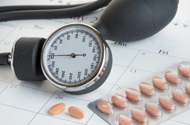 Tous sous médicaments anti-cholestérol