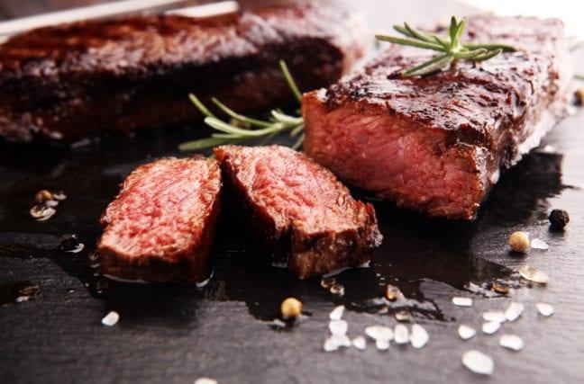 Comment manger de la bonne viande sainement ?