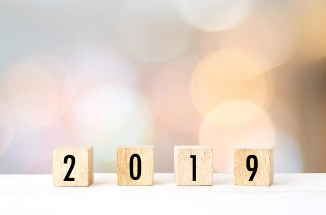 TR : Joyeuse année !