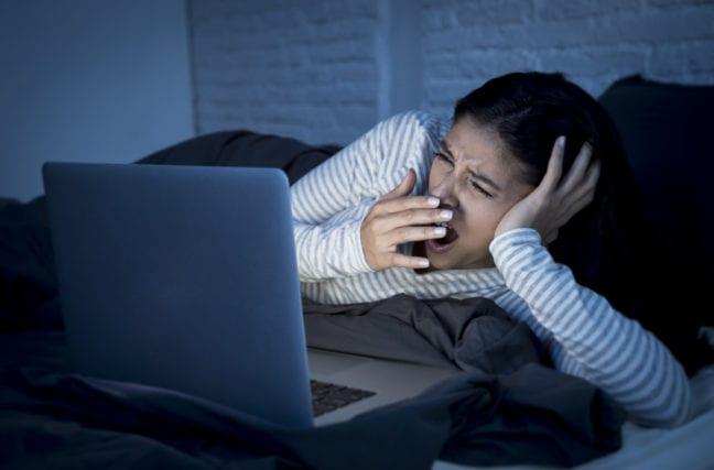 Personne ne peut dormir moins de six heures par nuit sans conséquences graves