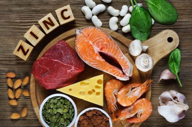 The 7 best foods high in zinc