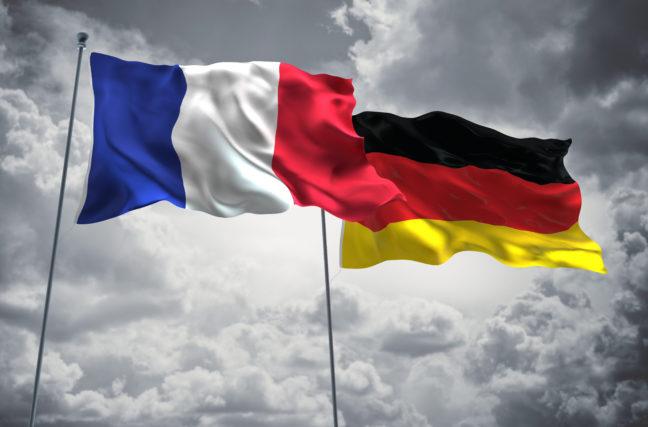 Match France-Allemagne : le carnage