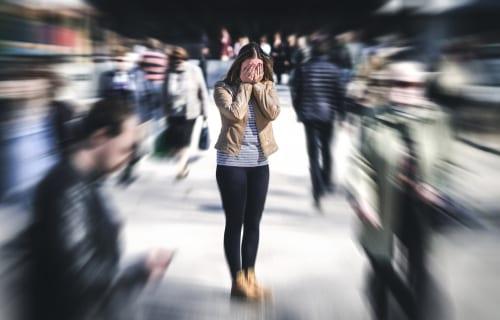 Santé mentale : protégez-vous contre la folie collective