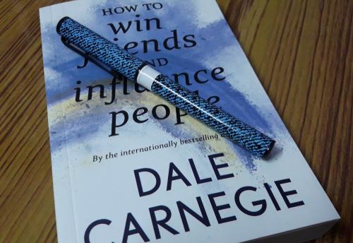 Dale Carnegie : vous êtes plus fort que vous ne le pensez