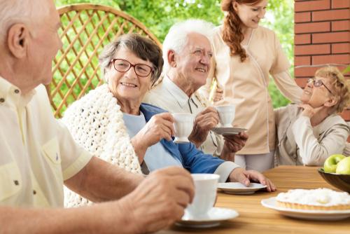 Réduire le risque d'Alzheimer de 60 %