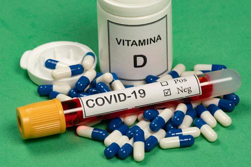 Vitamine D : le sketch