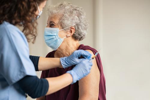 Pourquoi je me fais vacciner dès que possible