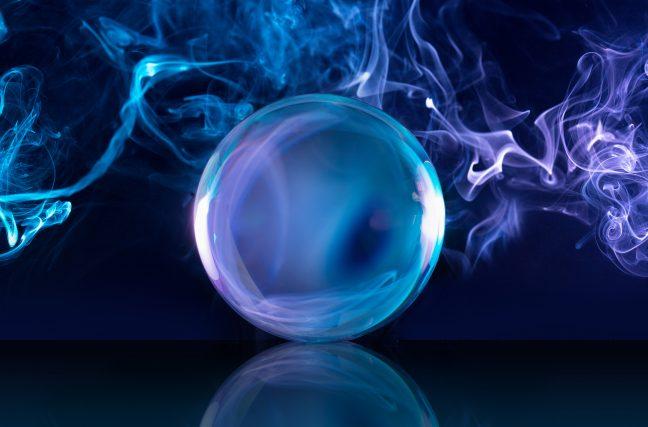 Covid : ma boule de cristal se rallume !