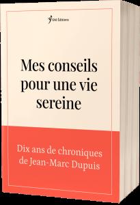 livre de jean-marc dupuis